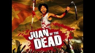 Nonton Juan Of The Dead  2011  Hd Film Subtitle Indonesia Streaming Movie Download