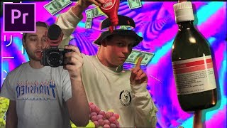 How to Make a Trippy YOUNG LEAN Type MUSIC VIDEO Whats going on guys in this tutorial video I'm going to show you how to edit a trippy music video like you'd see featured in Yung Lean's music videos. I show you how to recreate the clone effect, light rays, glowing, and other little tips and tricks in adobe premiere pro. Thanks for watching!!!Check out my website!: https://mediamonopoly.coMY GEAR: Check Out My Film Making Kits: https://kit.com/MaxNovakYoutubeNEW CAMERA: https://www.amazon.com/gp/product/B007GK50X4/ref=as_li_qf_sp_asin_il_tl?ie=UTF8&tag=maxnovak-20&camp=1789&creative=9325&linkCode=as2&creativeASIN=B007GK50X4&linkId=c98f488710b1be0ddf9ccb8273758ee4📸  Old Camera:https://www.amazon.com/gp/product/B01MSXVPUZ/ref=as_li_qf_sp_asin_il_tl?ie=UTF8&tag=maxnovak-20&camp=1789&creative=9325&linkCode=as2&creativeASIN=B01MSXVPUZ&linkId=9db7ee5a3160d89b51b6167c592d2064🎥  Lens: https://www.amazon.com/gp/product/B01MSXVPUZ/ref=as_li_qf_sp_asin_il_tl?ie=UTF8&tag=maxnovak-20&camp=1789&creative=9325&linkCode=as2&creativeASIN=B01MSXVPUZ&linkId=9db7ee5a3160d89b51b6167c592d2064🚁  Drone: https://www.amazon.com/gp/product/B01GQ26MES/ref=as_li_qf_sp_asin_il_tl?ie=UTF8&tag=maxnovak-20&camp=1789&creative=9325&linkCode=as2&creativeASIN=B01GQ26MES&linkId=c9d8a622aa93d7e6b7438c375d9a1325💻  Editor: https://www.amazon.com/gp/product/B00CS75YKE/ref=as_li_qf_sp_asin_il_tl?ie=UTF8&tag=maxnovak-20&camp=1789&creative=9325&linkCode=as2&creativeASIN=B00CS75YKE&linkId=7b86bc5989148551571dc437ab2cb2c9🖍  Color: FilmConvertPro 🔭  Tripod:  https://www.amazon.com/gp/product/B01GQIC1BK/ref=as_li_qf_sp_asin_il_tl?ie=UTF8&tag=maxnovak-20&camp=1789&creative=9325&linkCode=as2&creativeASIN=B01GQIC1BK&linkId=36b83c44111d4269b56e5ce33667a5a1Follow my Social Media:-Follow me on Twitter - https://twitter.com/Maximus_412-Follow my Google+   https://plus.google.com/u/0/+Maximus412YTC/postsKeywords (ignore):how to edit a trippy music video like yung lean yung lean music video effects tutorial kyoto yoshi world