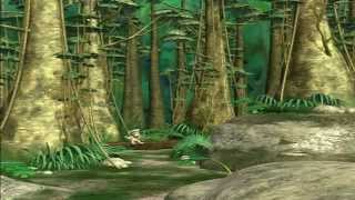 Download Lagu Donkey Kong Country - Is There Someone I Can Truly Call A Friend (Instrumental) Mp3