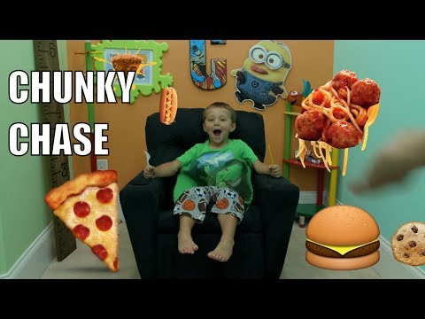 Chase's Corner: CHUNKY CHASE WILL POP! WHO TOOTED, GASSY GUS? 😳 Fun Kids Game (#35) | DOH MUCH FUN (видео)