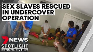 Video Haiti Undercover | Thirty child sex slaves rescued in undercover operation | Sunday Night MP3, 3GP, MP4, WEBM, AVI, FLV Mei 2019