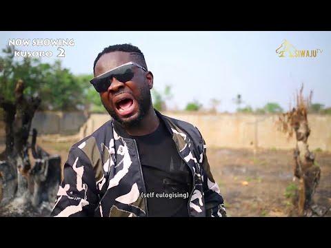 KUSORO 2 - Latest Yoruba Movie 2021 Drama Starring Bukunmi Oluwashina, Ibrahim Itele, Afeez Eniola..