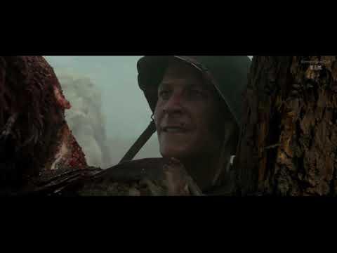 Hacksaw Ridge (2016) - Full Last battle Scene [108(1080P_HD)