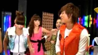 Download Lagu 【MAKING OF】 Lollipop - Big Bang & 2NE1 RAW Mp3
