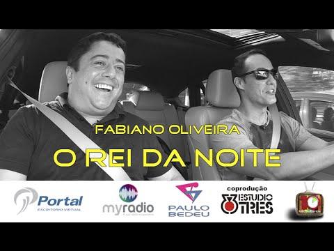 10'NECESSÁRIOS - Fabiano Oliveira ( O rei da noite )