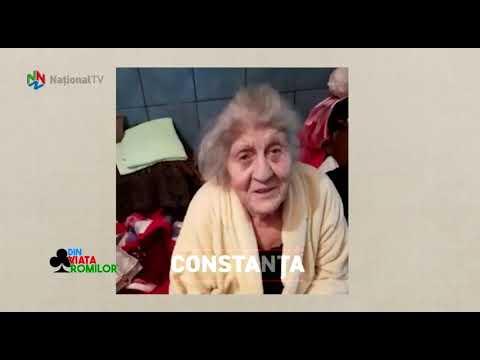 Din viata romilor - 25 aprilie 2020