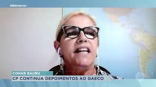 CP ouve ex-secretária de Gasparini e dona de agência de viagens