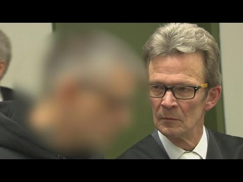 Γερμανία: Ποινές φυλάκισης σε ακροδεξιούς εξτρεμιστές
