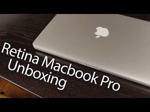 2012 macbook Pro Unboxing - LIKE, FAVORITE Follow for my MacBook Pro 13