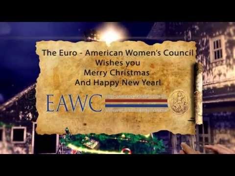 Christmas Wishes From EAWC