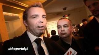 Skecz, kabaret - Kabaret Pod Wyrwigroszem i Kabaret Chyba - Krzysztof Ibisz