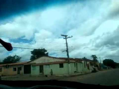 Chegando em jeremoabo Bahia