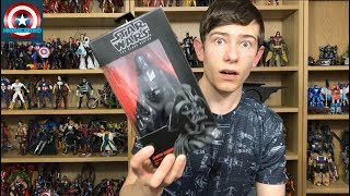 Video Force Friday II Midnight Toys 'R' Us Star Wars Haul! MP3, 3GP, MP4, WEBM, AVI, FLV Maret 2018