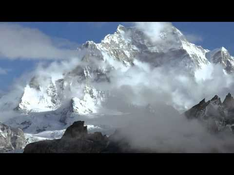 Planet Earth | Music and Nature Scenery (1080p HD)