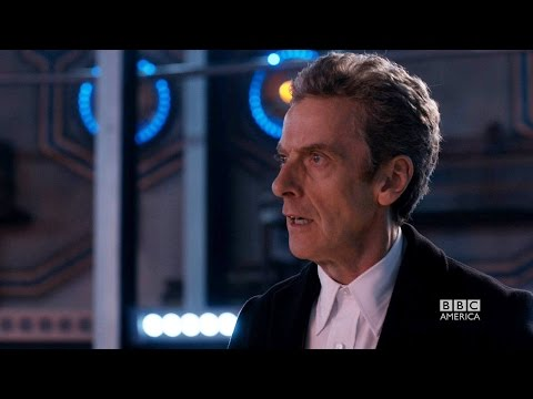Doctor Who 8.09 (Clip 2)