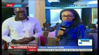 Business Today 29th July 2016 - Tech Innovation