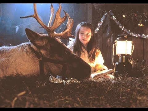 Prancer (1989) Movie Review - WTF Countdown To Christmas
