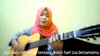 Video Surat Cinta untuk Starla-Virgoun (cover by Phina Suwjen) MP3, 3GP, MP4, WEBM, AVI, FLV Maret 2018