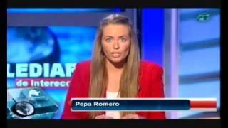 Pepa Romero ¿Qué es un ERE?