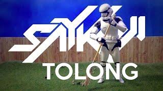 SAYKOJI - TOLONG