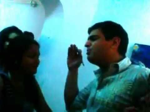 Cantandole A Sus Fans En Paraguay Alejandro Palacio