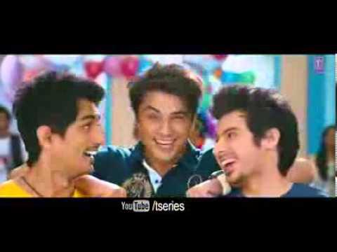 'Har Ek Friend Kamina Hota Hai' Full Video Song)  HD     Chashme Baddoor    Sonu NIgam   YouTube