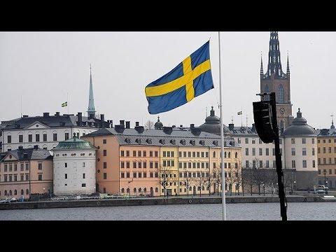 Τέλος στους συνοριακούς ελέγχους διαβατηρίων από τη Σουηδία