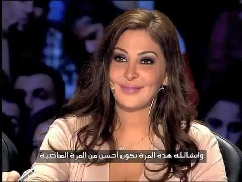 الحلقة الثالثة كاملة - تجارب الأداء - The X Factor 2013