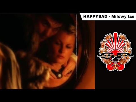 Tekst piosenki happysad - Milowy Las po polsku