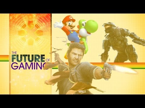 console - Click here for episode 2 http://www.youtube.com/watch?v=ahzmDuWaffU Here's everything we know so far about Nintendo, Sony, and Microsoft's next generation of...