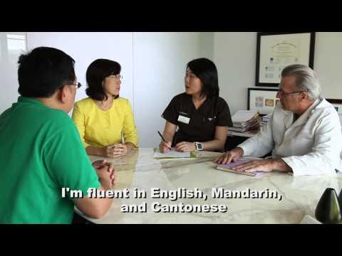 International Patients | Los Angeles Fertility Clinic | California Fertility Partners
