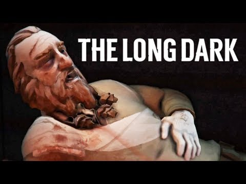 The Long Dark - ПРОВАЛИЛСЯ ПОД ЛЕД! #11