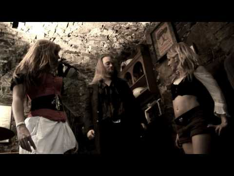 ORDEN OGAN - We Are Pirates! (2010) // Official Music Video // AFM Records