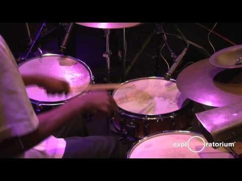 Live Music Show - Black Spirituals