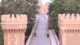 فيلم تسجيلي عن القناطر الخيرية (حدائق الشرق)