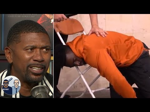 Video: Jalen Rose calls foul on the 'hypnotism' of Texas football players | Jalen & Jacoby