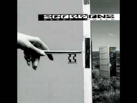 Tekst piosenki Scorpions - Restless Nights po polsku