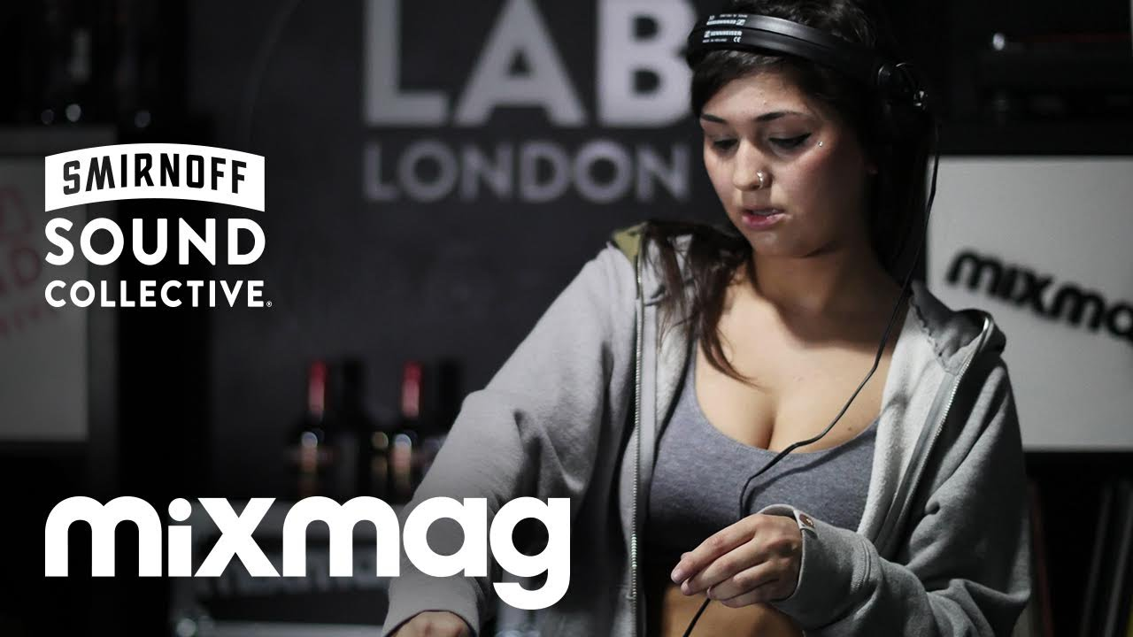 Barely Legal - Live @ Mixmag Lab LDN 2016