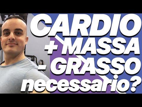 Cardio: è proprio necessario?