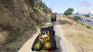 GTA 5 FUNNY MOMENTS / BRUTAL #27 (Grand Theft Auto V Fails Plays)Previous Video: https://www.youtube.com/watch?v=QHIKxrPdszk&index=1&list=PLCJwRXMQIDTmI2Ymc9QhKQLTqABjvLMtCGTA 5 Funny Moments Playlist: https://www.youtube.com/watch?v=83xEjjztaPc&list=PLCJwRXMQIDTmI2Ymc9QhKQLTqABjvLMtCGTA 5 Brutal Moments Playlist: https://www.youtube.com/watch?v=VyttfH1SNXc&list=PLCJwRXMQIDTlHb7artL8bPHDLkz-43PuT