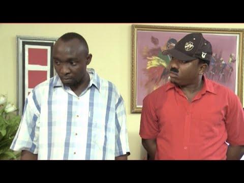 Akpan and Oduma 'FRIEND LIKE ODUMA'