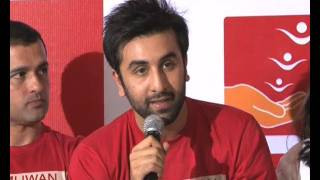 Ranbir Kapoor Supports The Mijwan Welfare Society