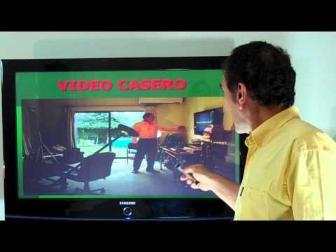 DR.FIDEL DE LA GARZA. Prevención en salud mental.Televisión e. internet.