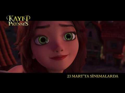 Kayıp Prenses | TV Spotu | 23 Mart'ta Sinemalarda!