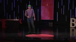 Vertical ocean farming - the least deadliest catch | Bren Smith | TEDxBermuda