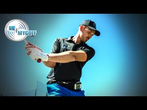 GOLF TIP – CREATE MORE POWER IN YOUR BACK SWING