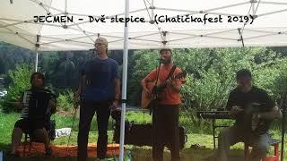 Video Dvě slepice na Chatičkafestu 2019