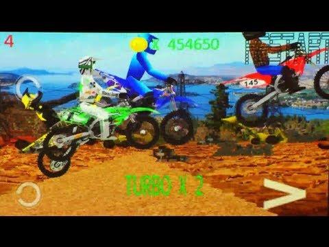 Video of Pro MX Motocross