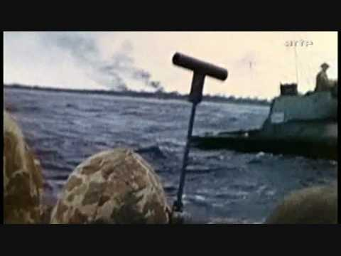 Supermoves - Overseer (badass Frontline Version) Pacific War Movie