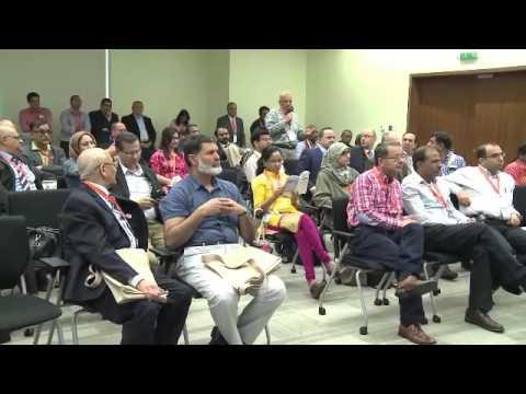 Dubai Anesthesia 2016 Highlights Video